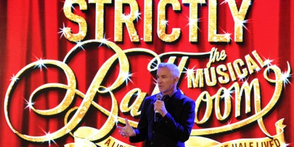 Strictly Ballroom – Australian Production