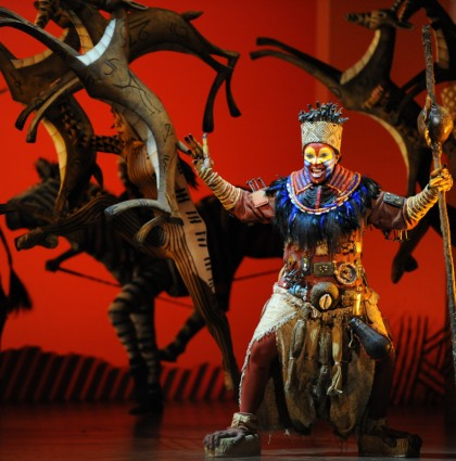 The Lion King – Australian Production
