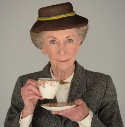 Miss Marple – Australian Production