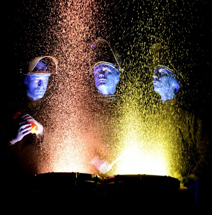 Blue Man Group – Australian Production