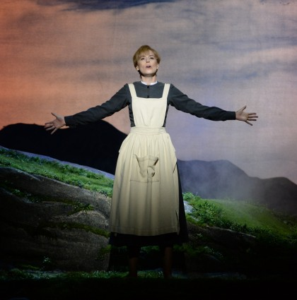 Sound of Music, Australian Production