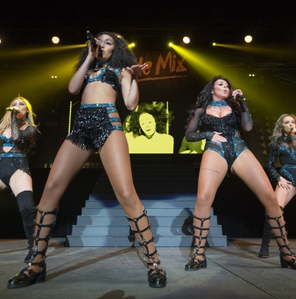 Little Mix Live at Qudos Arena Sydney, Australia