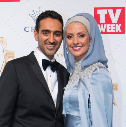 Logie Awards 2016 – Melbourne, Australia