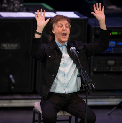 Sir Paul McCartney – Perth, Australia