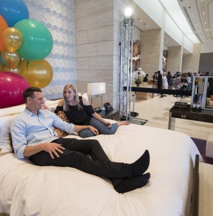 Crown Towers Perth – Ultimate Upgrade
